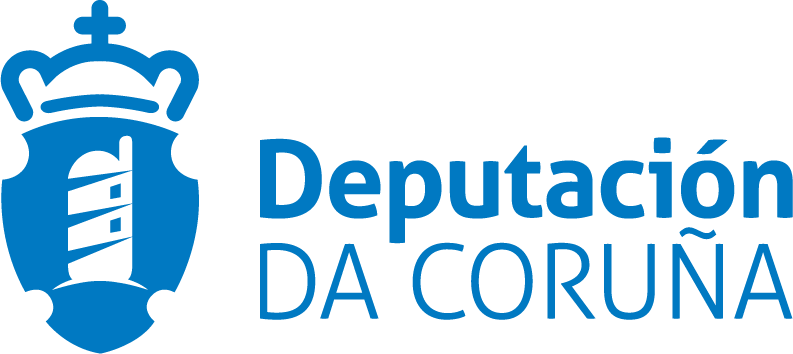 Coa colaboración da Deputación da Coruña.