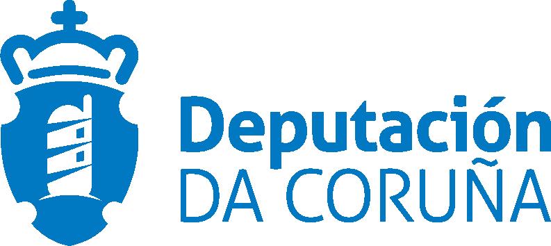 Coa colaboración da Deputación da Coruña.