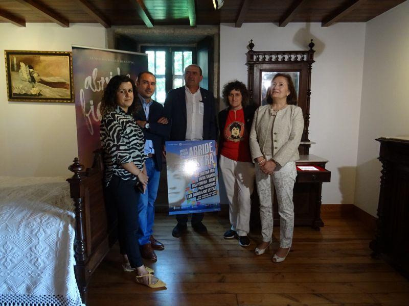 A Deputación da Coruña apoia o festival