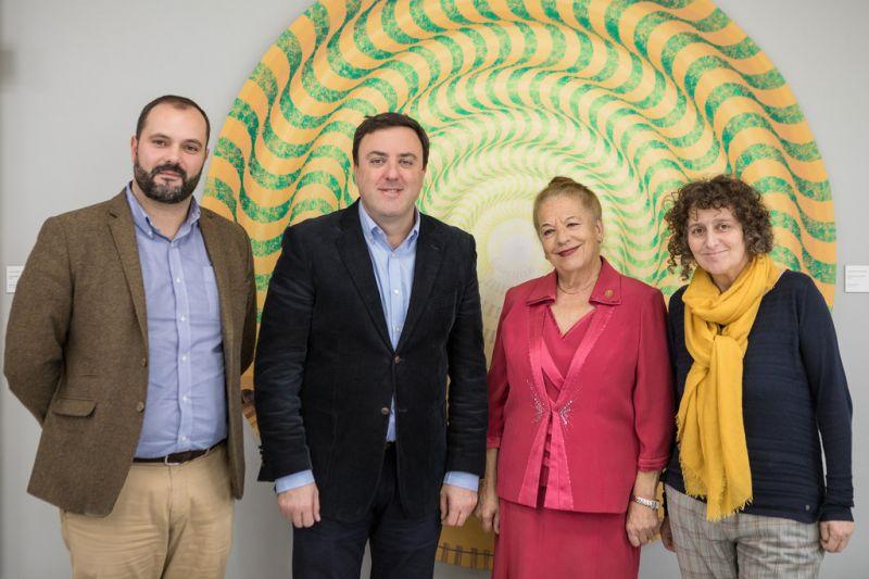 A Deputación da Coruña apoia a programación lírica de Amigos da Ópera da Coruña