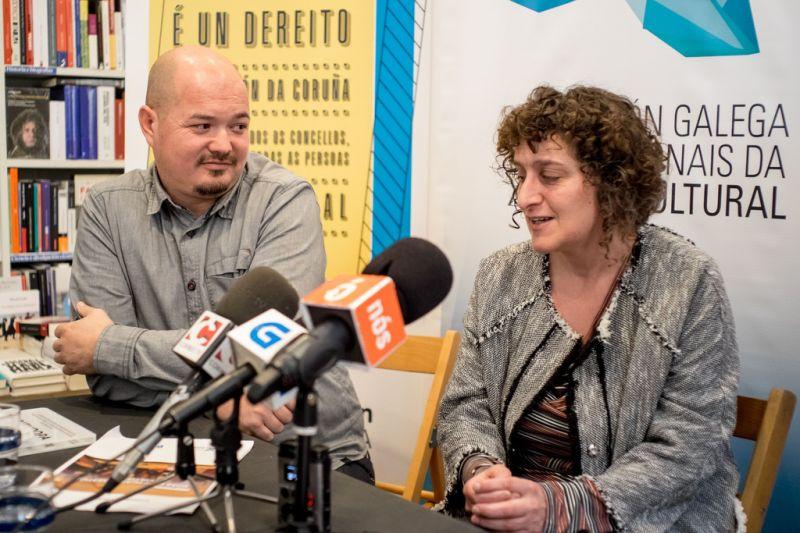 A Deputación da Coruña apoia o desenvolvemento de dezanove proxectos culturais singulares
