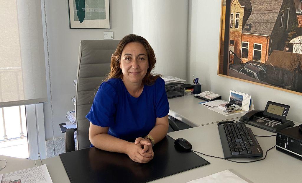 A Deputación apoia os recursos para as mulleres en situación de violencia machista da Coruña