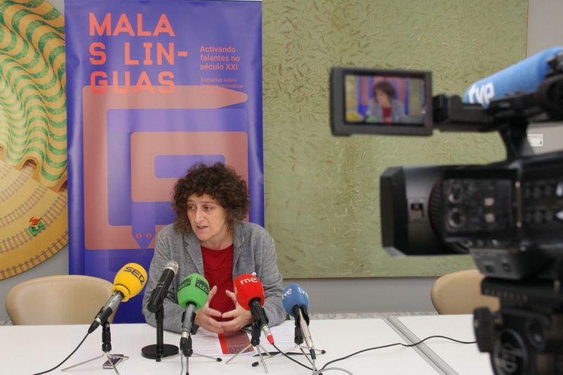 A Deputación da Coruña organiza unha xornada para contribuír á eliminación do sexismo na linguaxe