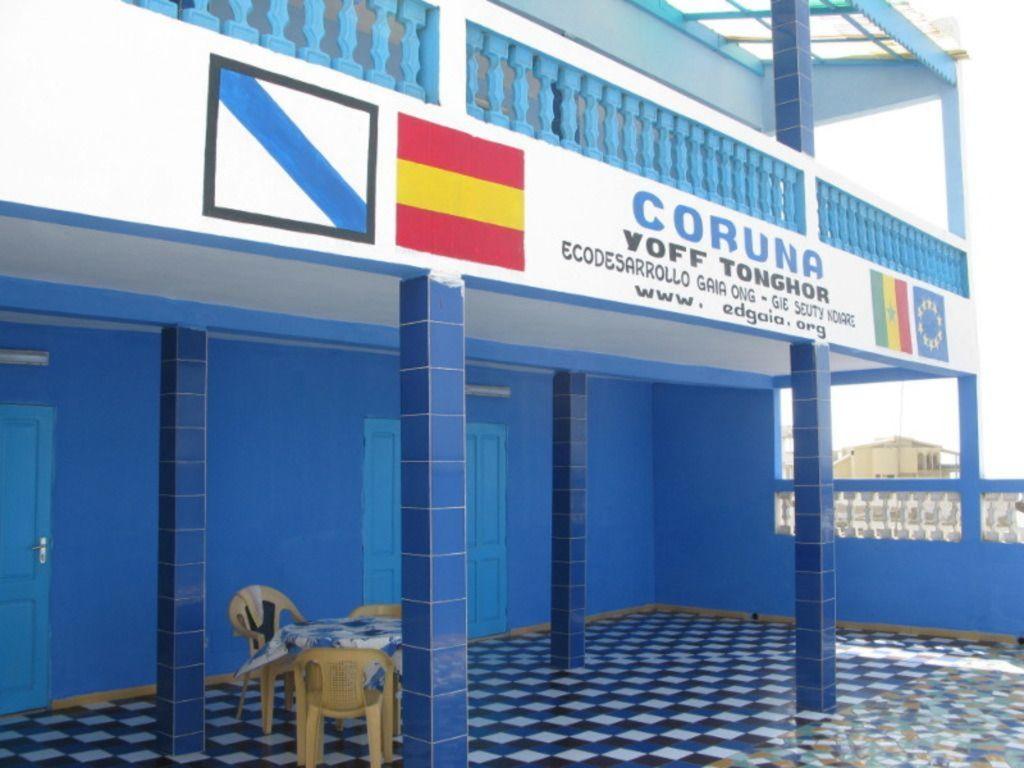 A Deputación da Coruña destina 220.000 euros para financiar proxectos de axuda ao desenvolvemento e cooperación exterior