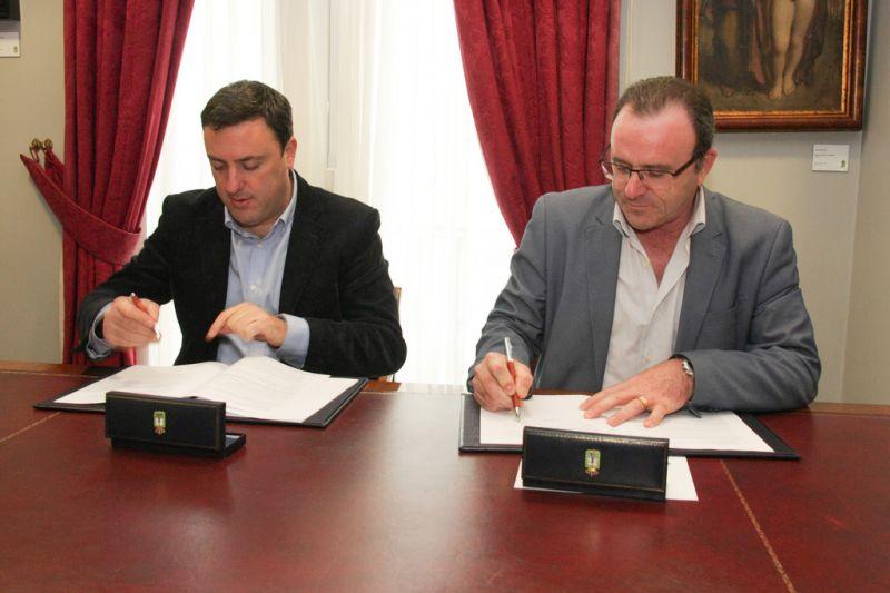 A Deputación financia con 69.200 euros a actividade do ecomuseo do Forno do Forte, en Malpica