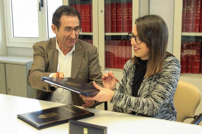 A Deputación da Coruña cofinancia un programa europeo de bolsas para alumnos coruñeses de FP