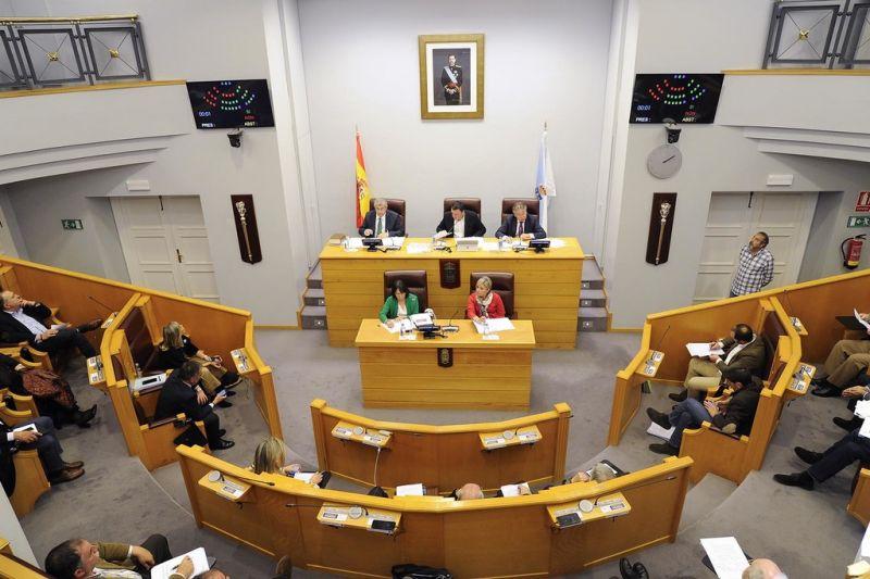 A Deputación aproba un orzamento de 183,6 millóns de euros co Plan Único como principal programa de investimentos