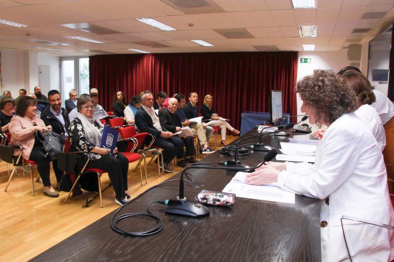 A Rede Cultural da Deputación da Coruña duplicou o orzamento nos últimos catro anos