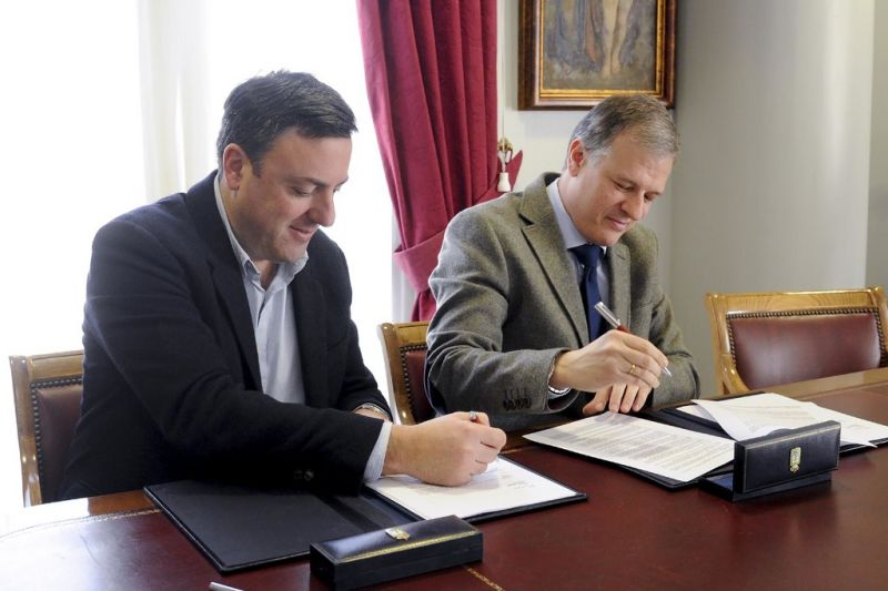 A Deputación apoiará a función interventora nos concellos coruñeses de menos de 20.000 habitantes