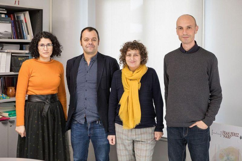 A Deputación da Coruña avanza no apoio ao audiovisual galego con varias liñas novas para produción e distribución