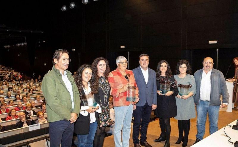 A Deputación da Coruña e Fademur congregarán este sábado a 500 mulleres en Vimianzo con motivo do Día Internacional da Muller Rural