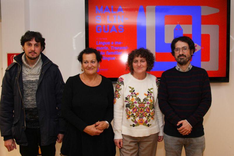 A xornada Malas Linguas da Deputación da Coruña aposta por aprender da historia para superala no proceso de normalización lingüística