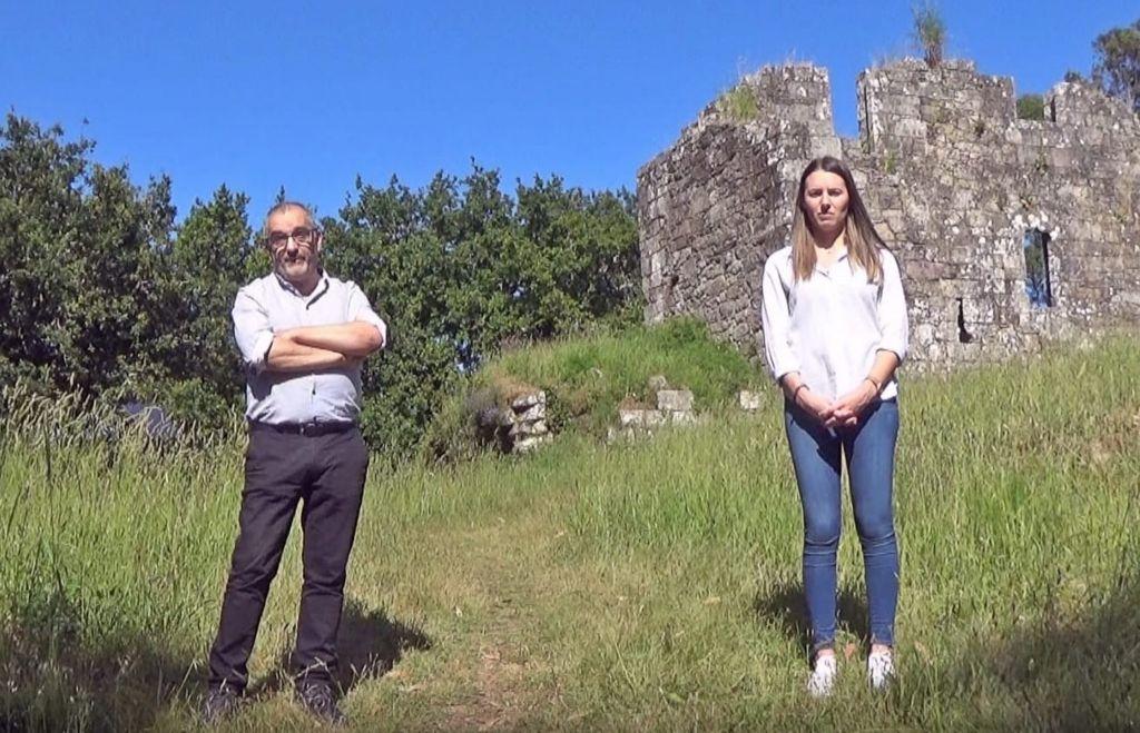 A Deputación e os concellos de Brión e Ames adían a festa da Batalla de Altamira ao vindeiro ano pola Covid19