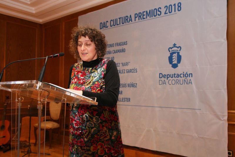 A Deputación da Coruña triplica as axudas ao sector cultural