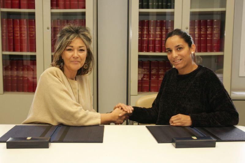 A Deputación da Coruña impulsa a cooperativa de Mulleres Colleiteiras co financiamento de novo equipamento