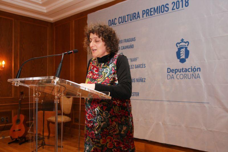 A Deputación da Coruña destina tres millóns de euros ao tecido cultural da provincia
