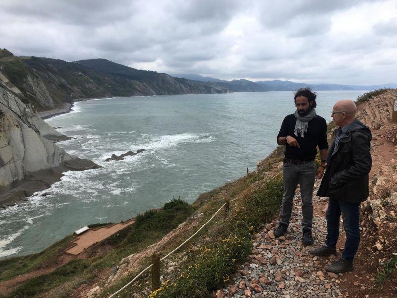 A Deputación da Coruña avanza no deseño dos parques do Plan de Patrimonio