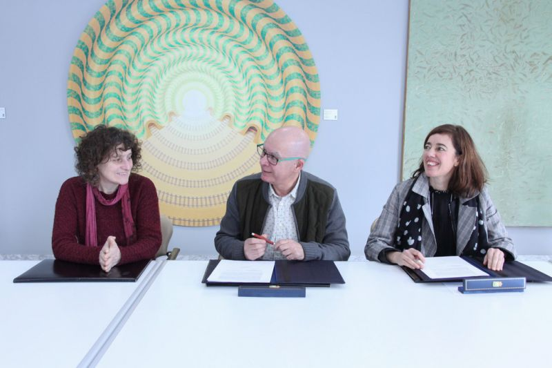 A Deputación da Coruña achega 180.000 € para a organización de Fairway que se desenvolverá en Santiago dos días 10 ao 12 de febreiro