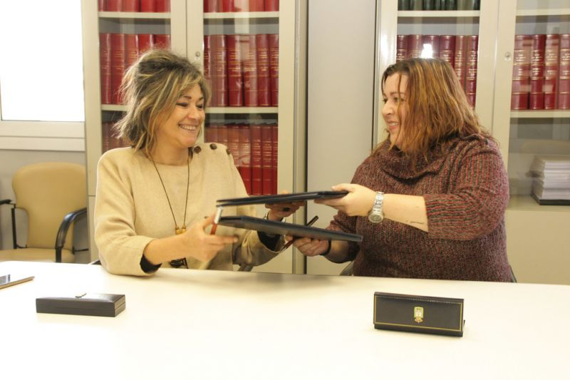 A Deputación da Coruña colabora no mantemento da casa de acollida e dous pisos para mulleres en situación de violencia machista no Concello da Coruña
