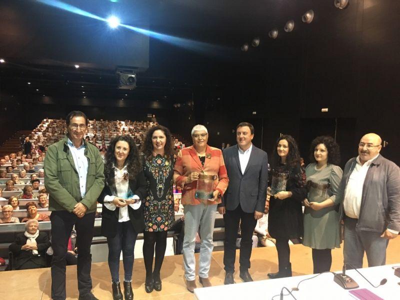 """González Formoso aposta por """"dar visibilidade"""" ás mulleres do rural """"que contribuíron a construir a Galicia que hoxe coñecemos"""""""