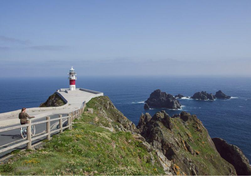 A Deputación da Coruña adxudica a redacción dos proxectos das Sendas dos Faros