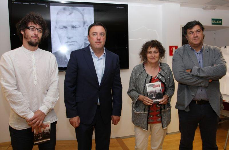 A Deputación da Coruña anima os concellos a homenaxear as corporacións municipais represaliadas en 1936