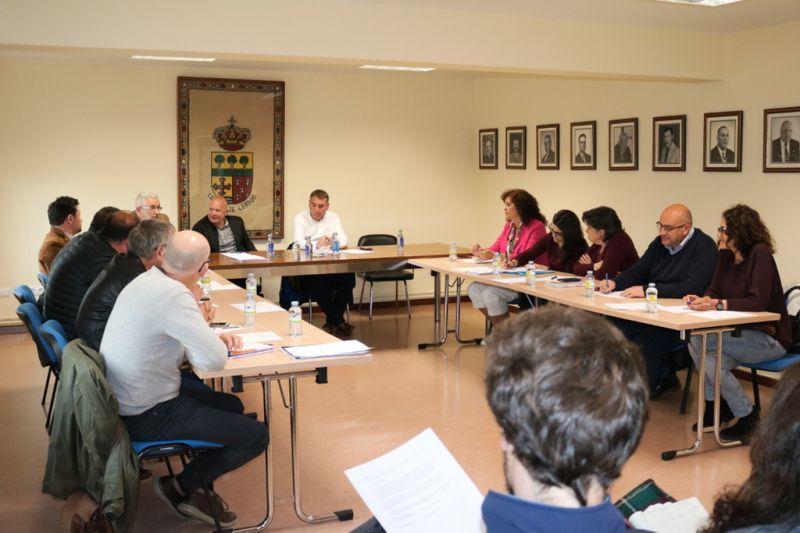 O concello de Moeche asume a presidencia do Proxecto Xeoparque do Cabo Ortegal