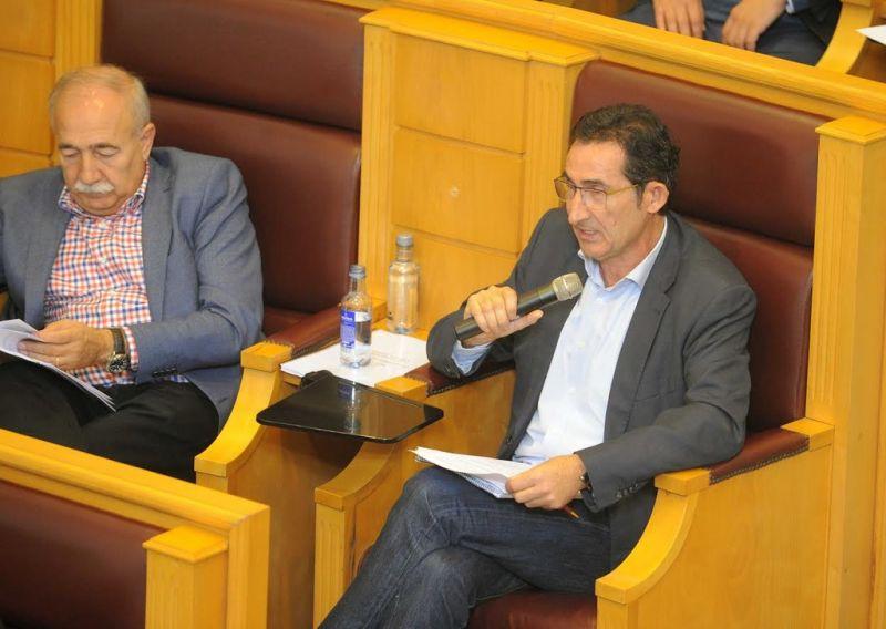 Antonio Leira asume a área de Deportes e Mocidade da Deputación da Coruña