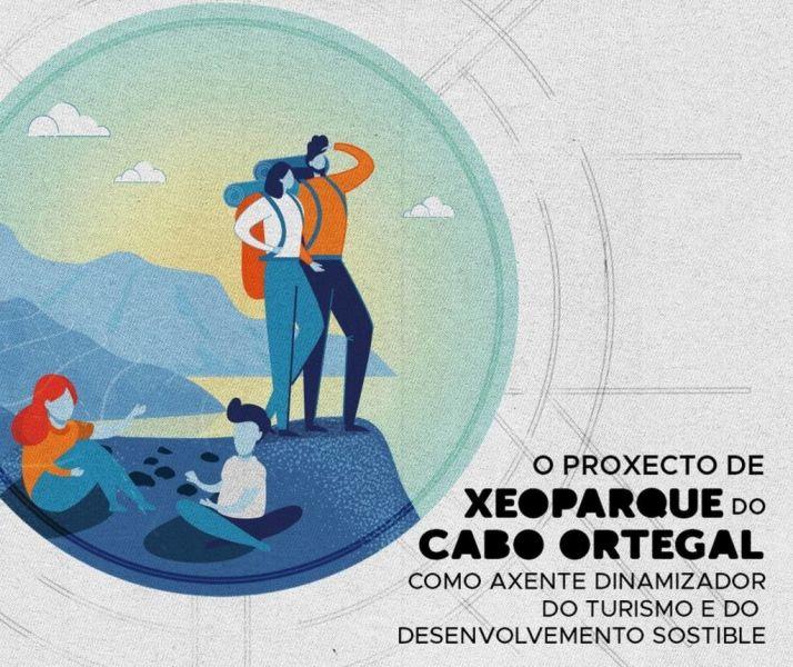 Cerdido acolle a primeira das xornadas para achegarlle á cidadanía o proxecto do Xeoparque de Ortegal